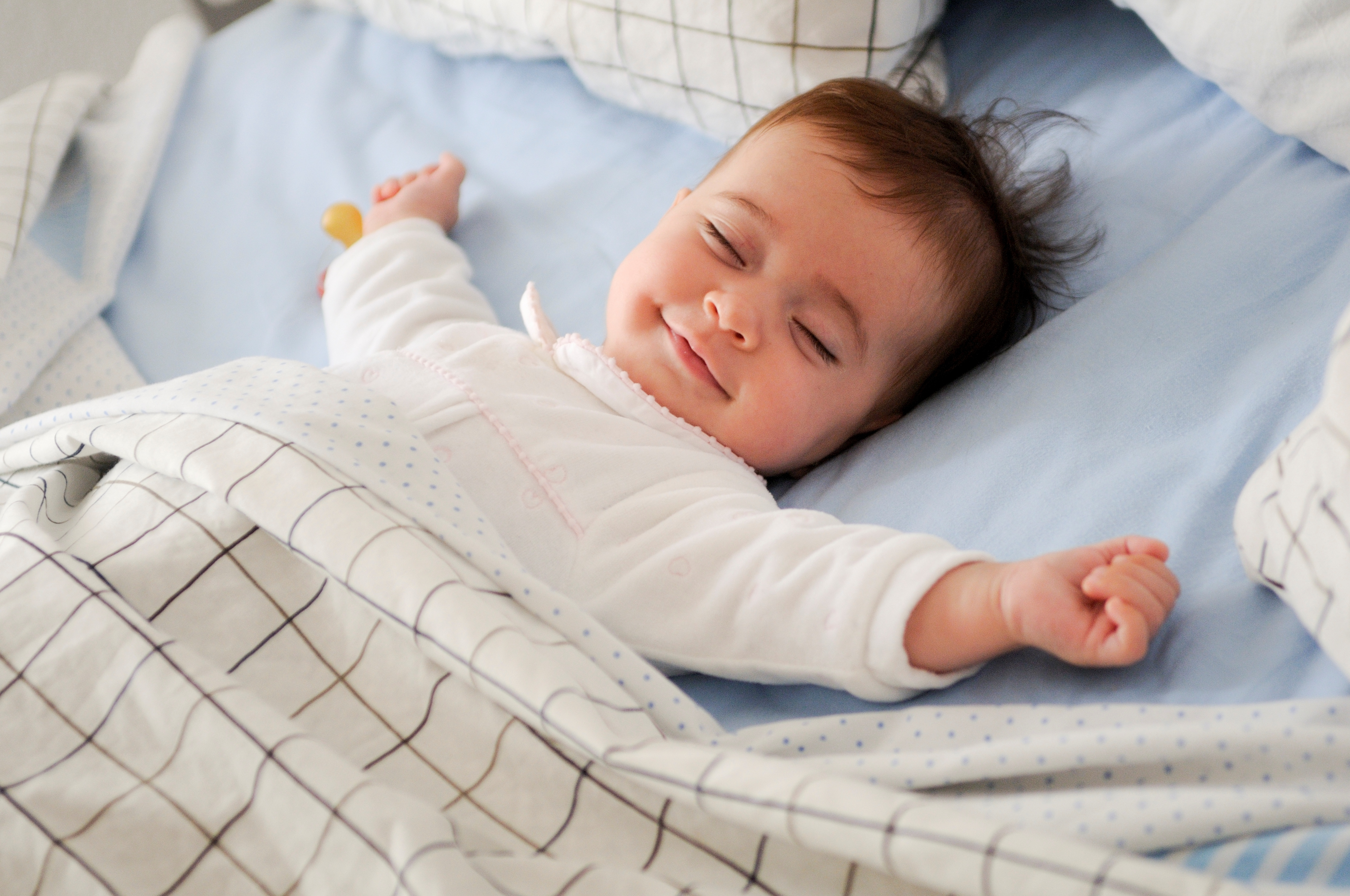 Tips for a Restful Sleep