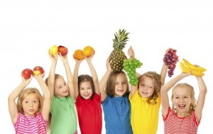 Kids & Fruit_sm