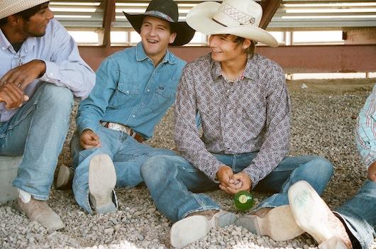 Teen Cowboys