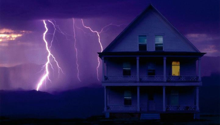 thunder and lightening safety